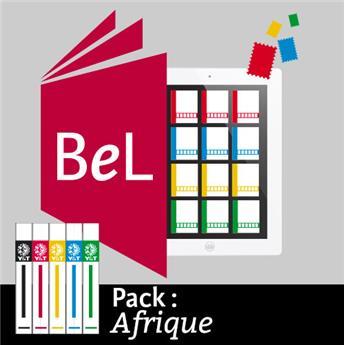 Abonnement Bibliothèque en ligne : Afrique