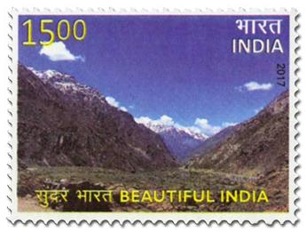 n° 2875/2876 - Timbre INDE Poste