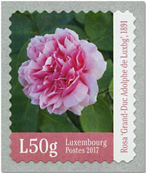 n° 2093/2098 - Timbre LUXEMBOURG Poste