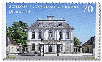 n° 3133 - Timbre ALLEMAGNE FEDERALE Poste