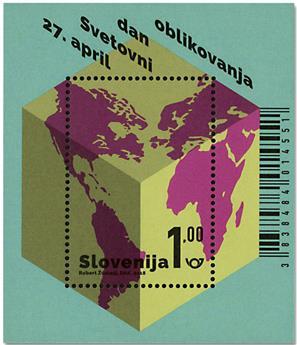 n° 105 - Timbre SLOVÉNIE Blocs et feuillets