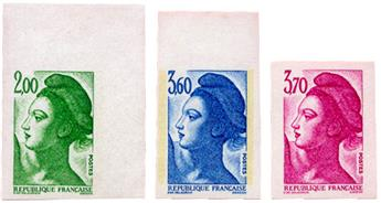n°2484/86** ND - Timbre FRANCE Poste