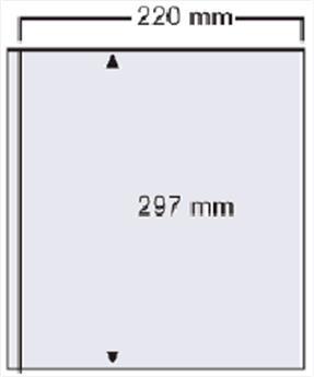 FEUILLES COMPACT (x10) SAFE® (Hors cat. / Ref 451)