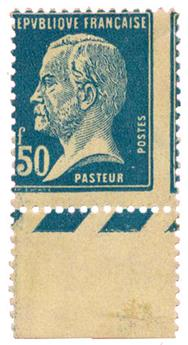 n°181* - Timbre FRANCE Poste