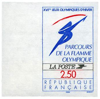 n°2732a** ND - Timbre FRANCE Poste