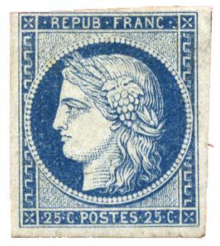 France : n°4*