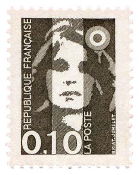 n°2617a** - Timbre FRANCE Poste