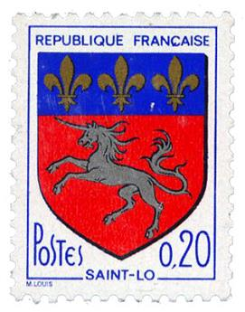 n°1510b** - Timbre FRANCE Poste
