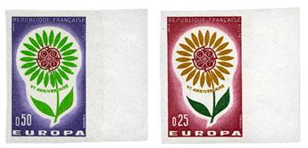 n°1430/1431** ND - Timbre FRANCE Poste