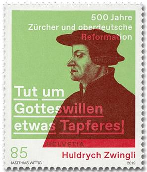 n° 2530 - Timbre SUISSE Poste