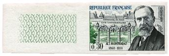 n°1277a** ND - Timbre FRANCE Poste