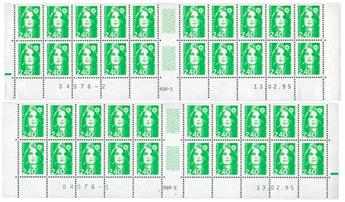 n°2820** - Timbre FRANCE Poste