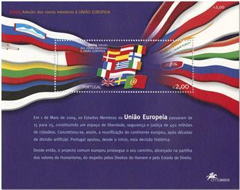 n° 202 - Timbre PORTUGAL Blocs et feuillets