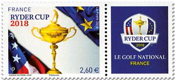 n° 5245A - Timbre France Poste