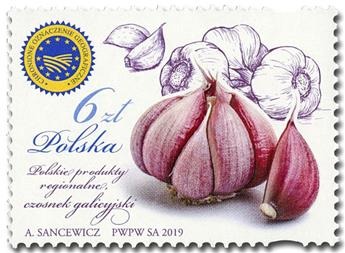 n° 4721 - Timbre POLOGNE Poste