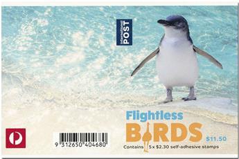 n° C4756 - Timbre AUSTRALIE Carnets