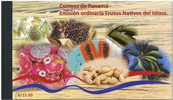 n° C1331/C1331 - Timbre PANAMA Carnets