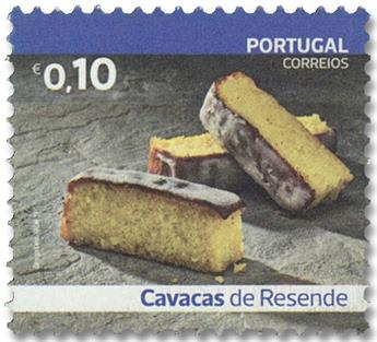 n° 4541/4545 - Timbre PORTUGAL Poste