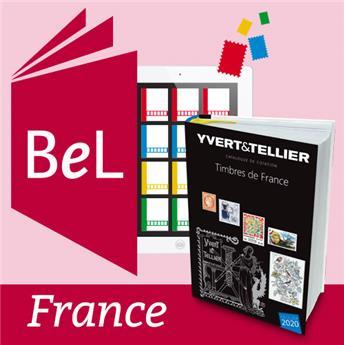 Abonnement Bibliothèque en ligne : France