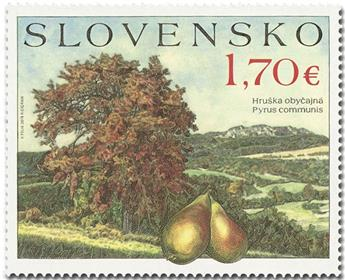 n° 778 - Timbre SLOVAQUIE Poste