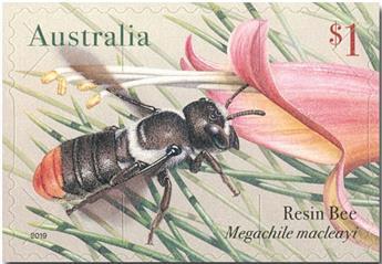 n° 4761/4764 - Timbre AUSTRALIE Poste