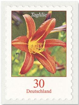 n°3288 - Timbre ALLEMAGNE FEDERALE Poste