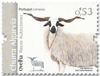 n° 4571/4576 - Timbre PORTUGAL Poste