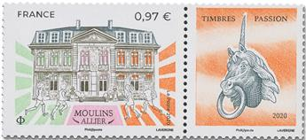 n° 5437 - Timbre FRANCE Poste