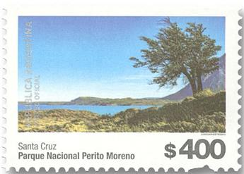 n° 3193a/3204a - Timbre ARGENTINE Poste
