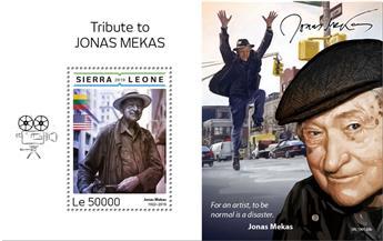 n° 1627 - Timbre SIERRA LEONE Blocs et feuillets