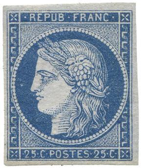 France : n°4f*