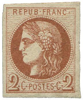 France : n°40Bb*