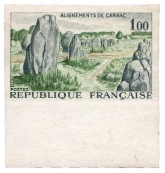 n°1440** ND - Timbre FRANCE Poste