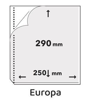 Recharges EUROPA (PAR 6) - MARINI®