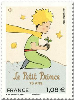 n° 5483 - Timbre France Poste