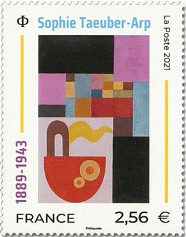 n° 5492 - Timbre France Poste