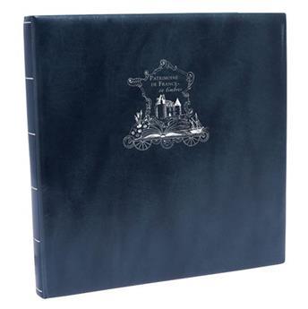 SUPRA Album (TRESORS DE LA PHILATELIE) : Binding + case