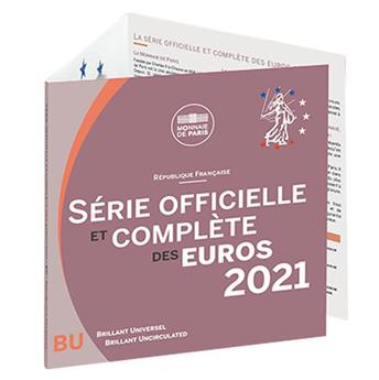 BNC: FRANÇA 2021