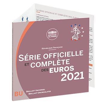 BU : FRANCE 2021