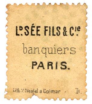 n°31 obl. ST - Timbre FRANCE Poste