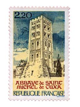 n°2351a** - Timbre FRANCE Poste