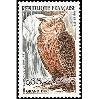 nr. 1694 -  Stamp France Mail