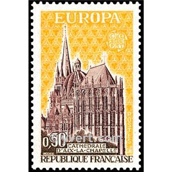 nr. 1714 -  Stamp France Mail