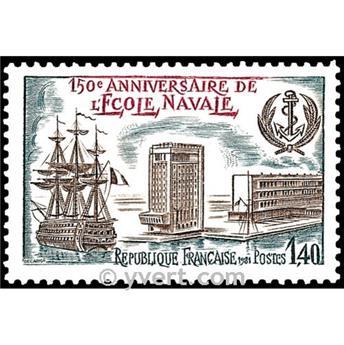 n° 2170 -  Selo França Correios