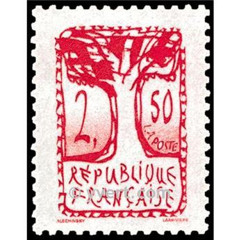 n.o 2772 -  Sello Francia Correos