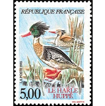 n.o 2788 -  Sello Francia Correos