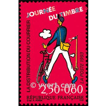 n° 2792 -  Timbre France Poste