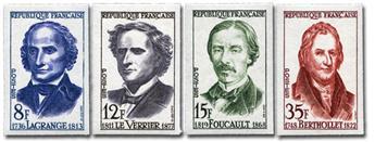 HAITI : pochette de 100 timbres