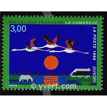 n° 3240 -  Selo França Correios