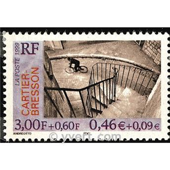 n° 3265 -  Selo França Correios